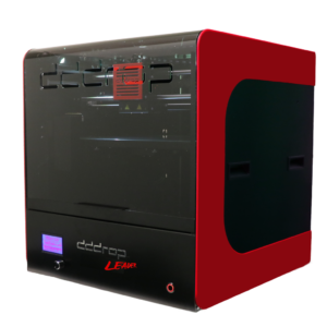 dddrop Leader TWIN 3D-printer
