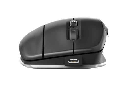 3Dconnexion CadMouse Wireless voorkant