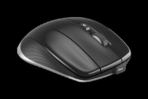 3Dconnexion CadMouse Wireless