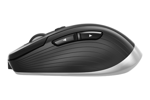 3Dconnexion CadMouse Wireless links