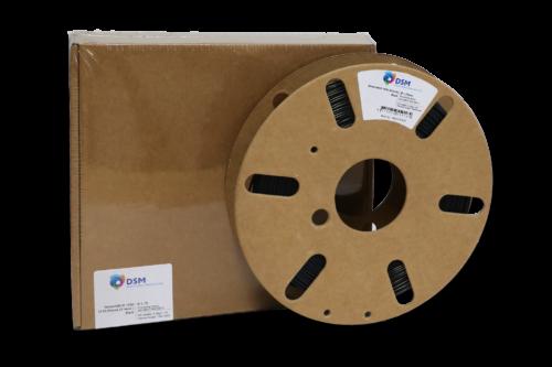 PA Carbon filament (Novamid®)