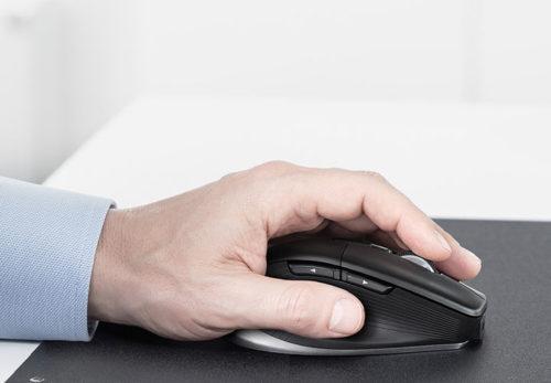 3Dconnexion linkshandige CAD muis