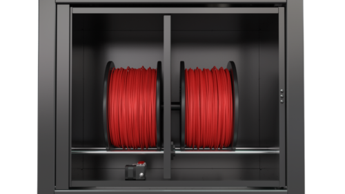 RAPID ONE filament cabinet